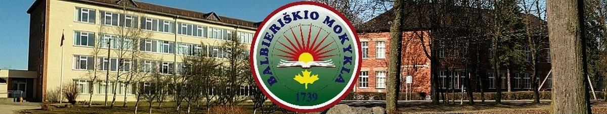 Prienų r, Balbieriškio pagrindinė mokykla